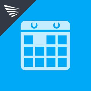 Icon: Calendar